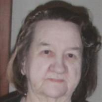 Nellie Mae Hitson