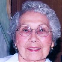 Doris M.  Cook