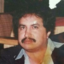 Ramon Robles Flores Sr.