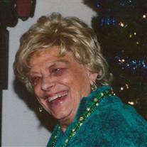 Shirley M. Barley