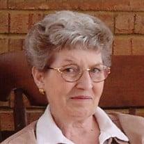 """Mrs. Mary Jo """"Jody"""" Satterfield"""
