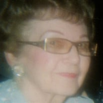 Sadie M. Cox