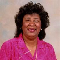 Barbara Dorsey
