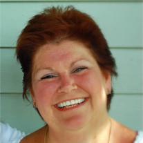 Mary Beth Burgner Harrell
