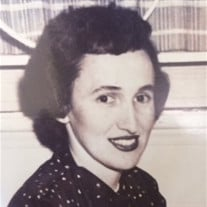 Joan Lynch O'Sullivan
