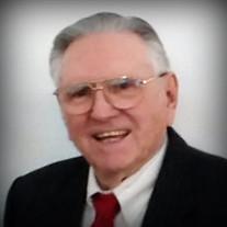 Mr. William Frank Kirk, age 88 of Pocahontas, Tennessee