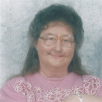 Mary Jonell Berry Gillian