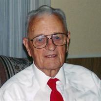 """Wilbur A. """"Bill"""" Hammer"""