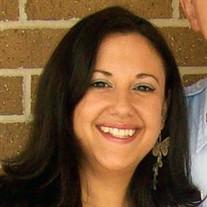 Megan Leigh Pojar
