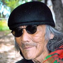 Gene Ira Sampson