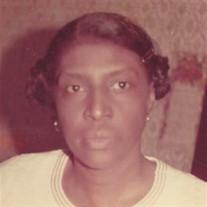 Mrs. Ruby Lee Reed
