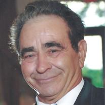 Jerry Rosato