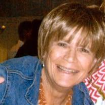 Laurie Steinkamp