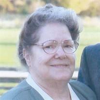 Josephine R. Keathley