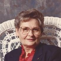 Doris Collins Higginbotham