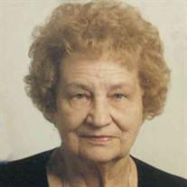 Margarete Berzins
