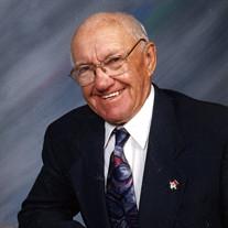 Arthur Glen Smiley
