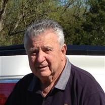 John Vincent Florio Sr.