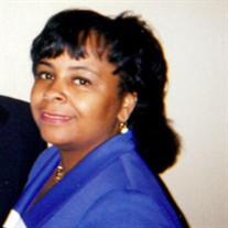 Mrs. Sutrena  Clemons