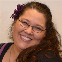 Julie Anna Falo