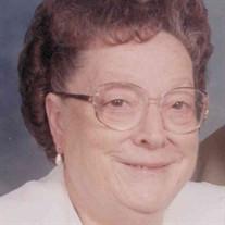 Mary E. Maurer