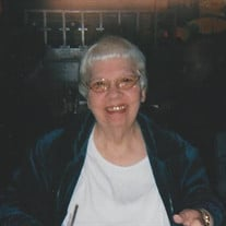 Mary  Del Moro