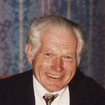 Louis Frank Stachnik