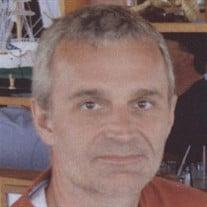 Mr.  Daniel  J.  Corriveau