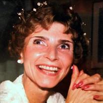 Ursula Jensen Provol