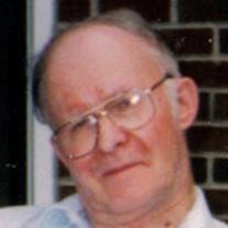 Mr. Otto W. Bernreuter