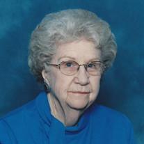 Margaret  Bratton  Hartis