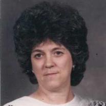 Mary Ruth Puckett
