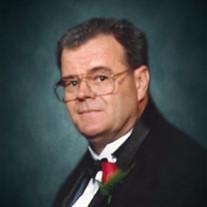 Robert Aaron Shanks
