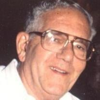 Paul  J. Sindoni