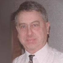 Paul Wasilius