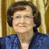 Bessie Ray Branham Evans
