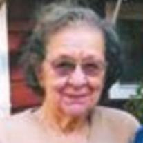 Mrs Jessie  Mae Shuford