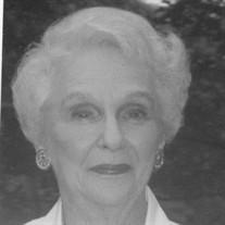 Jane Rieger Krakauer