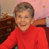 Clara Ann Morse Hollis