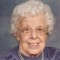 Ruth Louise Grassl