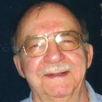 Gilbert John Monsour