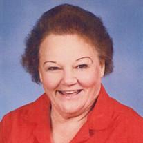 Mary Ben'dette Miller