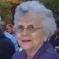 Patricia Ann Burzlaff