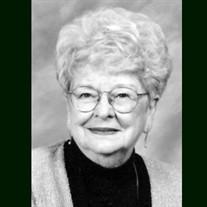 Margie Janet Kahler-Bryant