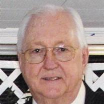 """Joseph E. """"Joe"""" Davis, Sr."""