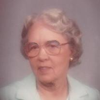 Maxine Russell Hancock