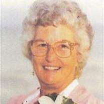 Loretta Hendrick Handley