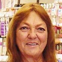 Pamela Lastinger Humphries