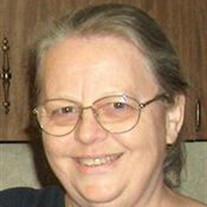 Catherine Lanier