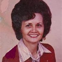 Dorothy M. Lunsford-Griffith